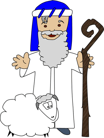 La Historia De Moisés El Pastor