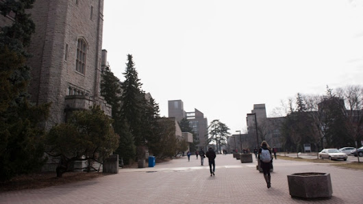 University of Guelph officials go door-to-door for mental health outreach