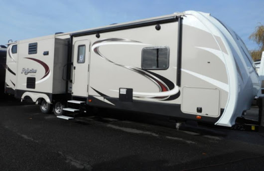 2016 GRAND DESIGN 308BHTS Stock: 31738 | Stoltzfus RVs & Marine