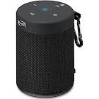 iLive ISBW108B Portable Speaker - Wireless - Black