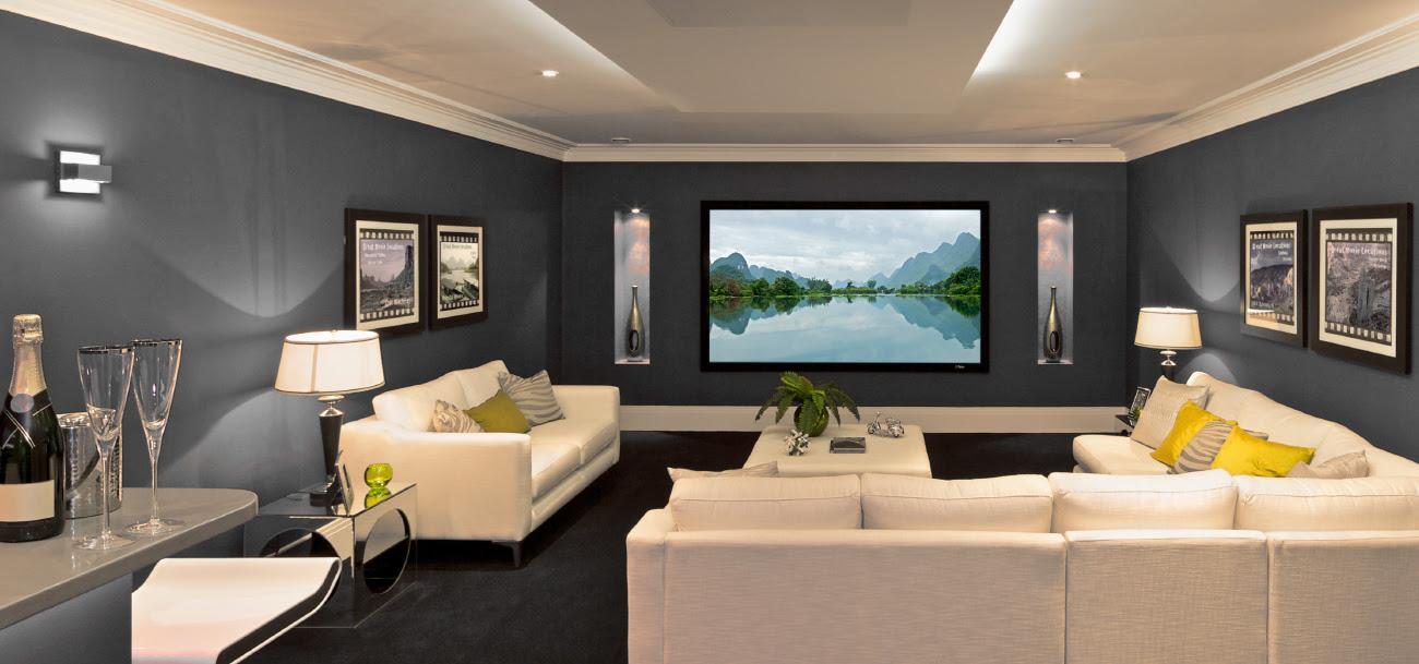 slide home theater houston grey
