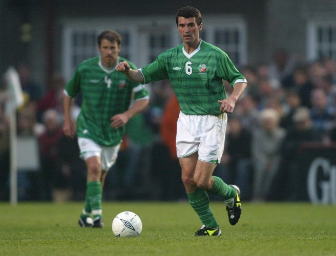 Kenny Cunningham: Roy Keane is the man to replace Martin O'Neill