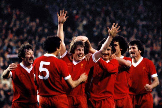 """What a way to recognise the King"" - Liverpool players and fans react to Kenny Dalglish Stand"