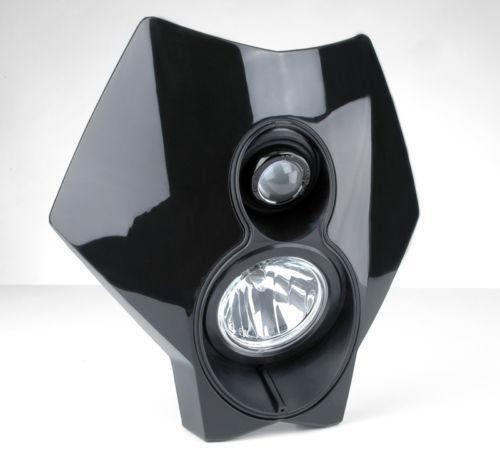 DRZ400 Headlight Motorcycle Parts eBay