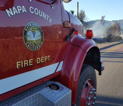 Tips and Info for Victims of NorCal Fires