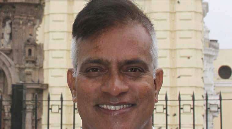 Indian doctor killed, Kansas murder, Indian in Kansas killed, Achutha Reddy, India news, Indian Express