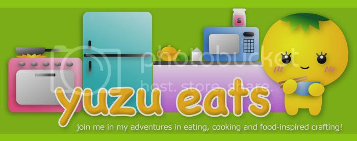 Yuzu Eats