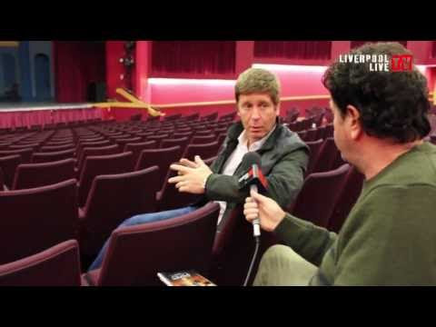 LLTV at the Theatre: Marc Gee talks to Gary Mavers - Liverpool Live