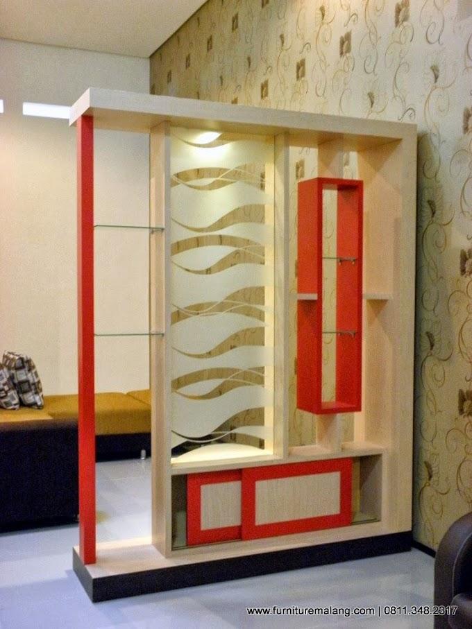 Model Pembatas Ruangan Rumah Minimalis | Ide Rumah Minimalis
