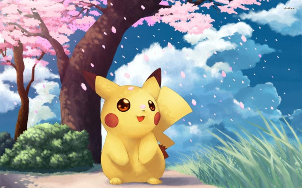 Pikachu Pokemon Wallpaper 3d And Abstract Wallpaper Better