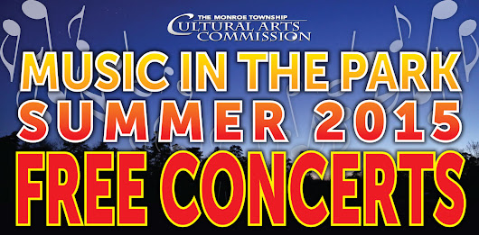 MUSIC IN THE PARK 2015 presents THE AFRO-PERUVIAN ENSEMBLE