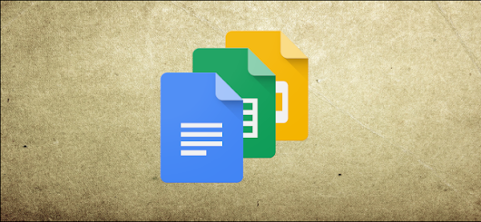 How to Insert Symbols into Google Docs and Slides