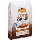 Rachael Ray Nutrish Zero Grain Food for Dogs, Grain Free, Turkey & Potato Recipe - 6 lb