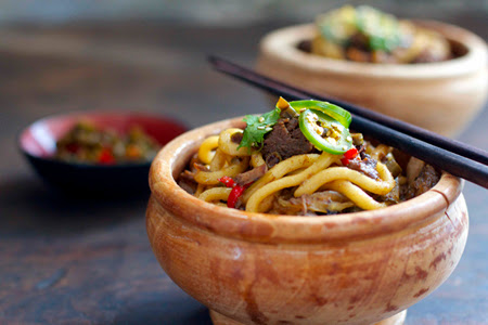 Chinese Cuisine - Shore Excursions Asia