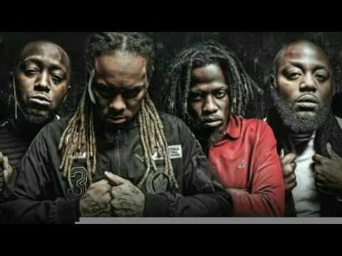 Dope Muzik - Karavana ( Ft. NGA, Don G e Dj OMix ) [ 2019 DOWNLOAD ]