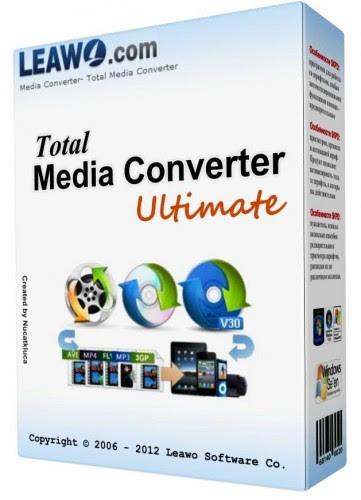 Leawo Video Converter Ultimate 6.0.0.1 Portable