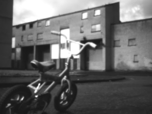 Sink Estate With Bike 2