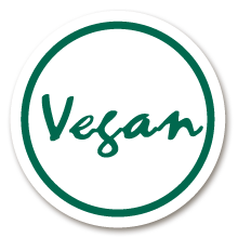 The Vegan Logo