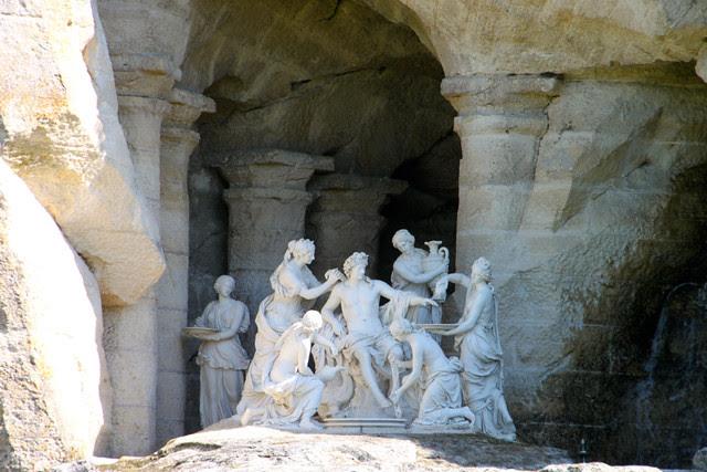 Fountains 16