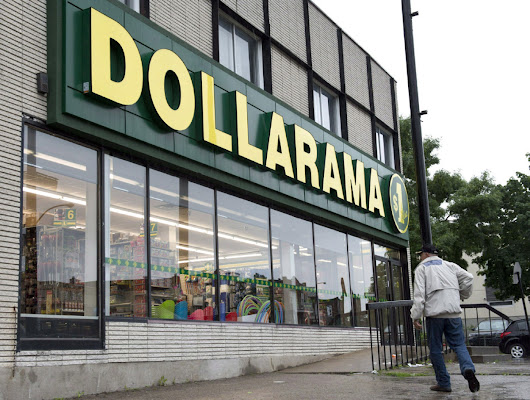 Dollarama to open 1,700 locations, accept credit cards amid company boon times | Toronto Star