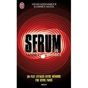 Serum tome 2