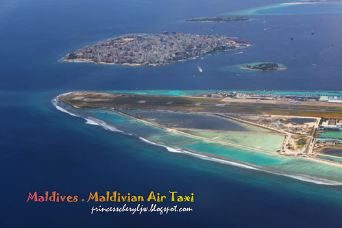 Maldives Sea Plan ride 16