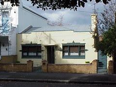 House, Port Melbourne