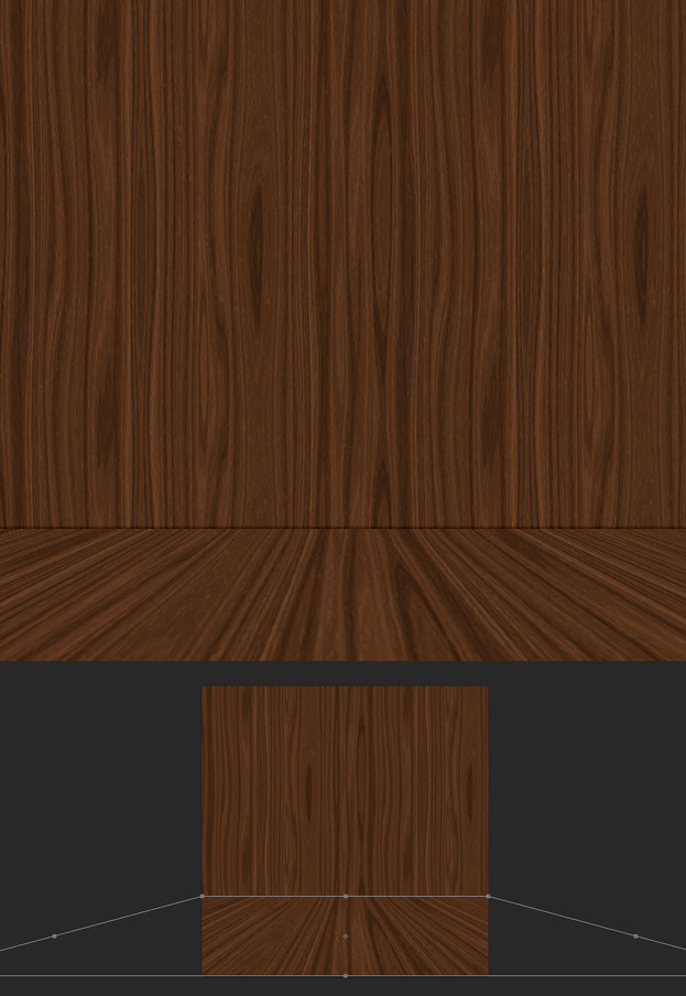 How to Create a Wood