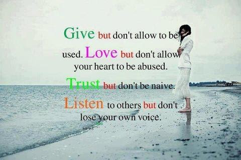 Ath22adluv Listen To Your Heart Quotes