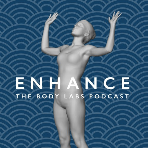 Enhance (Ep. 01) - Computer Vision, Ex Machina & Driverless Cars by Body Labs