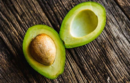 7 Foods That Will Give You Glowing Skin All Year Long