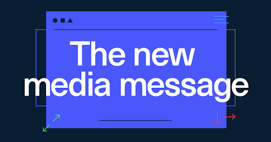 The new media message - Velocity Partners