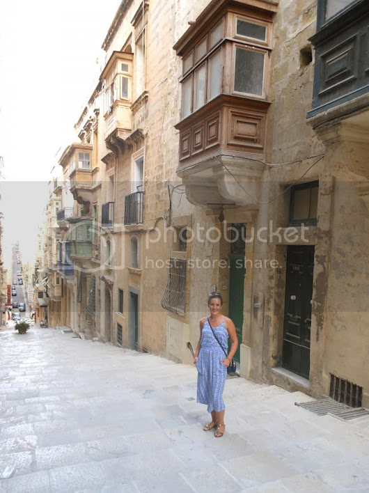 TRAVEL: Malta, Ancient Temples & Valletta