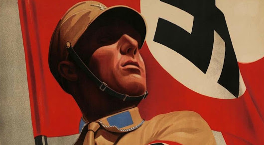 State of Deception: The Power of Nazi Propaganda — United States Holocaust Memorial Museum