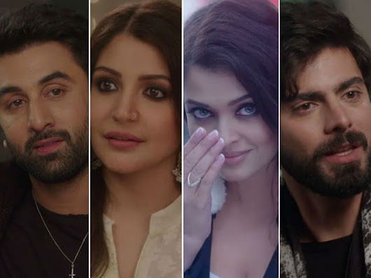 Let's clear the decks for the release of 'Ae Dil Hai Mushkil'. PLEASE!