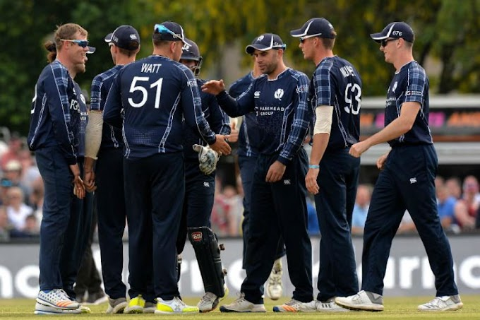 Oman, Scotland Grab Final Two Spots at 2020 T20 World Cup