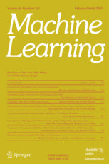 Machine Learning (journal)