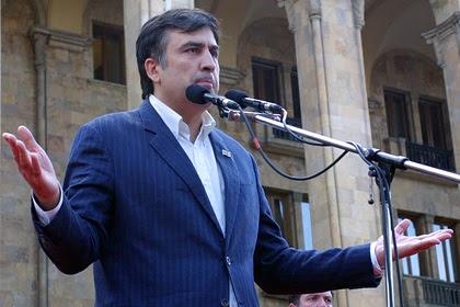 В Минюсте Грузии опровергли сообщения об ухудшении состояния Саакашвили