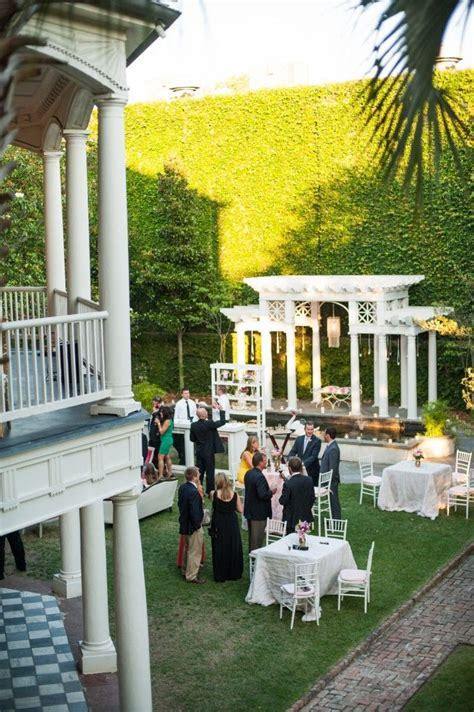 201 best Charleston, SC Wedding Venues images on Pinterest