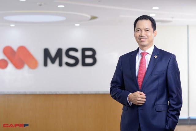 CEO MSB Huỳnh Bửu Quang: Sự khác biệt của MSB với các ngân hàng còn lại đang thu hút sự chú ý của nhà đầu tư nước ngoài - Ảnh 3.