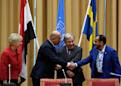Yemen's warring parties agree to ceasefire in Hodeidah and U.N. role