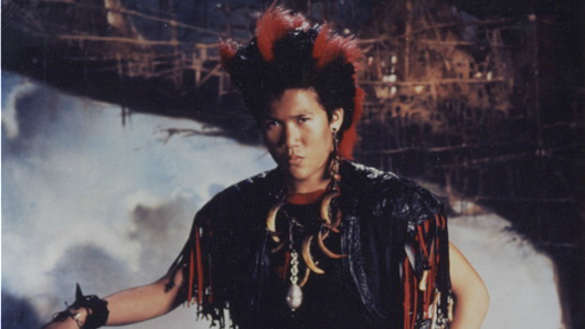 The Guy Who Played Rufio is Kickstarting a HOOK Prequel About Rufio | Nerdist