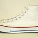 Shoe: Chuck Taylor Trainer made by Converse