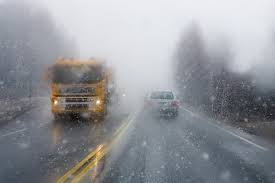 IELTS speaking bad weather