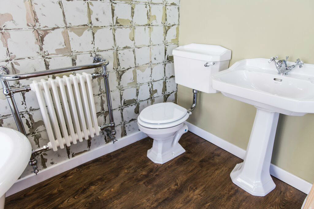 Fitted Bathrooms Bristol | Bespoke Bathroom Design and ...