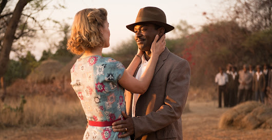 You are the only one: A United Kingdom | Filmotrope.com