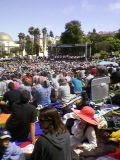 SF Symphony at Dolores Park