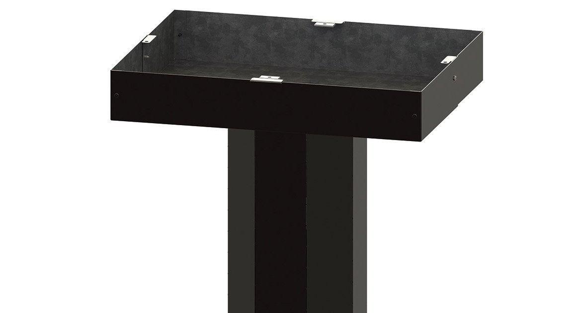 sch ma r gulation plancher chauffant recuperateur de. Black Bedroom Furniture Sets. Home Design Ideas