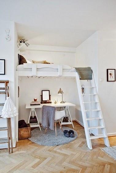 Deco Chambre Fille Ado Ikea Kesr