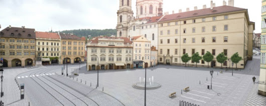 Prague wants to reduce cars in Malá Strana | Prague.TV Tips for Trips: Prague and Czech Republic | Prague Business Directory from Prague.TV